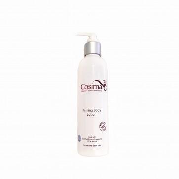 Cosima Skincare Certified Organic Firming Body Lotion