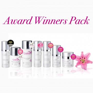 Award winners pack 2020