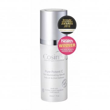 Award Winning Pure Potent C - Skin Illuminating Serum