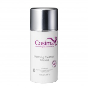 Foaming Cleanser - Balancing