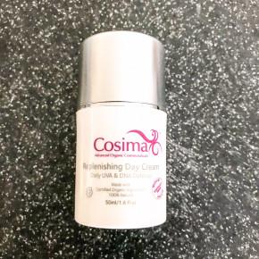 Award Winning - Replenishing Day Cream